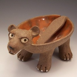 1000  images about Poterie on Pinterest | Ceramics, Sculpture and ...